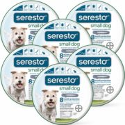 Seresto Flea Tick