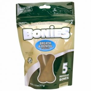 BONIES Natural Dental Health