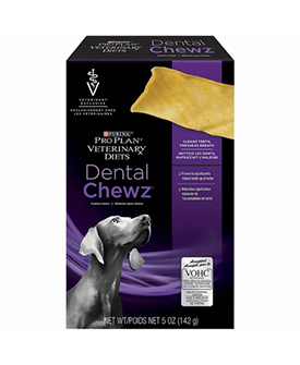 Diets Dental Chews